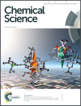 chemical science cover 2018