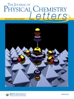 Ba2AgIO6 journal front cover