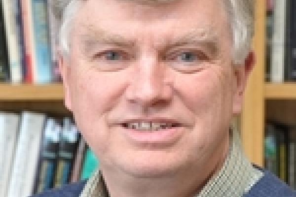 Professor Andrew Briggs