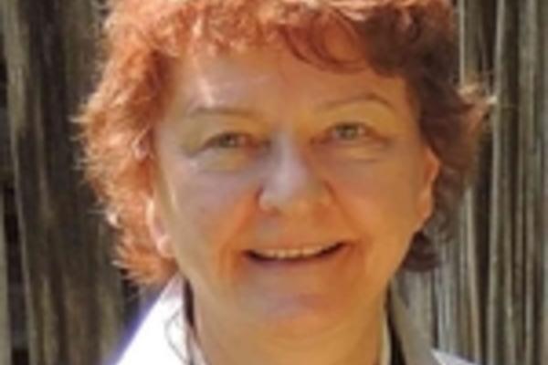 Dr Barbara Gabrys
