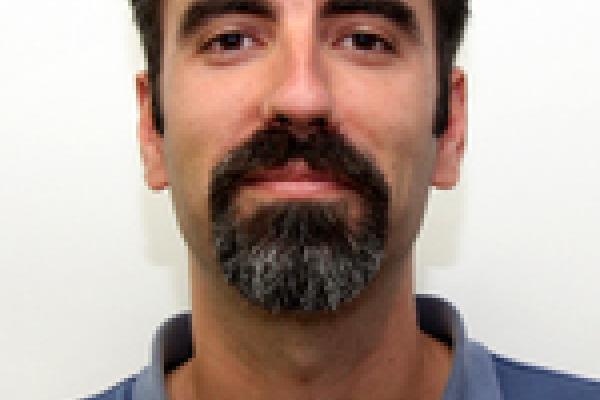 Professor Sergio Lozano-Perez