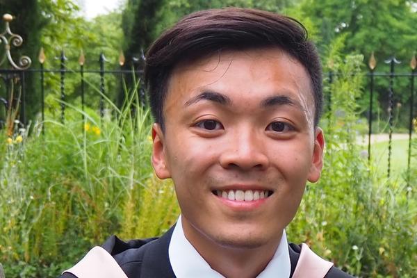 Yijun Lim