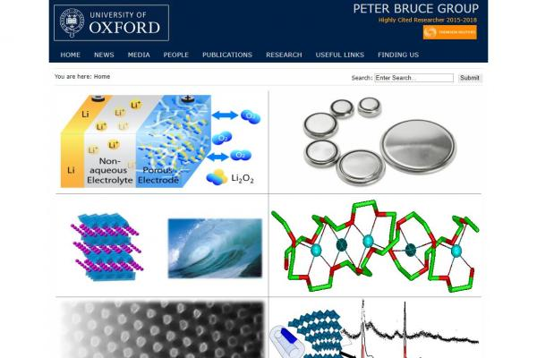 peterbruce group