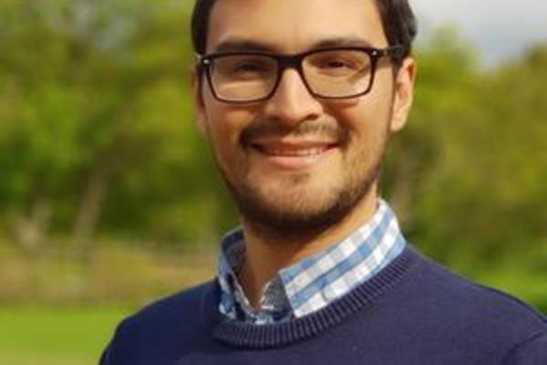 Dr Ruy Sebastian Bonilla