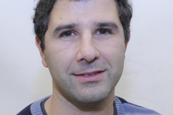Dr Enzo Liotti