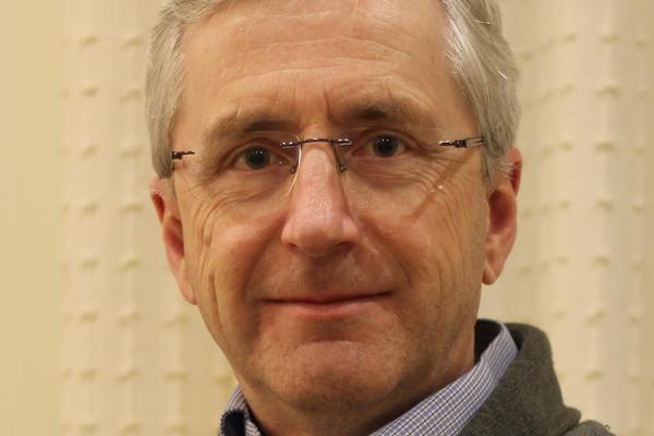 Professor Richard Todd