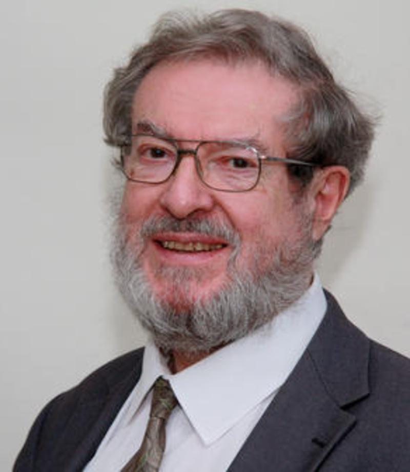Professor George Smith FRS