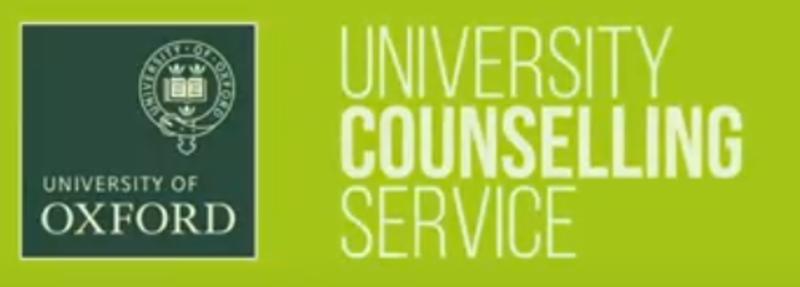 University Counselling Service