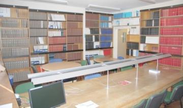 Journal Room