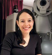 Professor Sarah Haigh