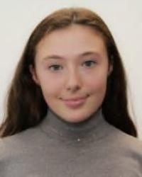 Camilla Hurst - head and shoulders