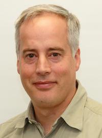 Paul Warren