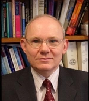 Professor Peter Bruce FRS