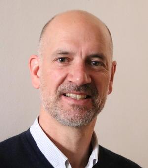 Professor Martin Castell