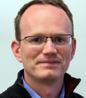 Professor Jonathan Yates