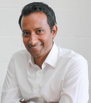 Professor Harish Bhaskaran