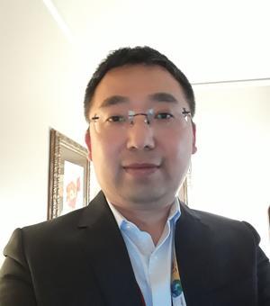 Dr Jicheng Gong