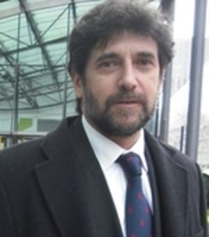 Prof Fernando Audebert