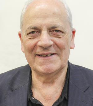 Prof Brian Cantor CBE FREng