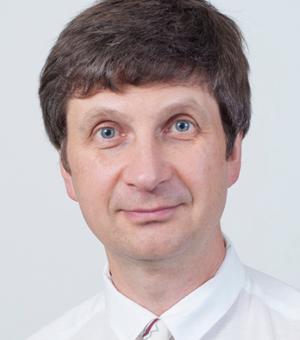 Prof Sergei Dudarev