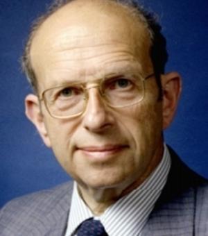 Prof Sir Peter Hirsch FRS