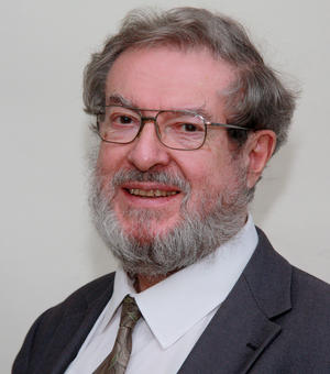 Prof George Smith
