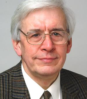 Prof John Sykes