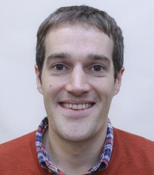 Professor Robert Weatherup