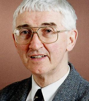 Prof Michael Whelan FRS