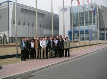 Tour2005China